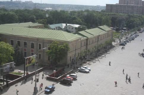 Харьковский дворец пионеров