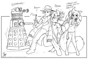 SA_Doctor_Who_by_jollyjack