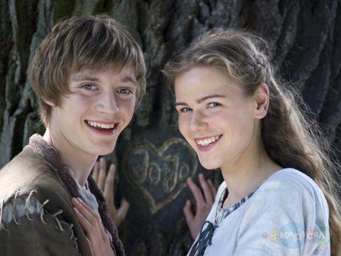 Ралинда и Корумнель