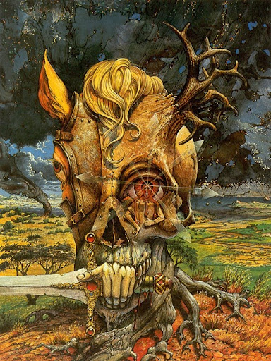 patrick-woodroffe-corum-iii-the-sword-and-the-stallion